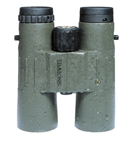 Simmons Wilderness Waterproof 12X50 Binoculars