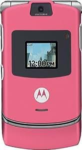 Motorola RAZR V3 Pink (AT&T)