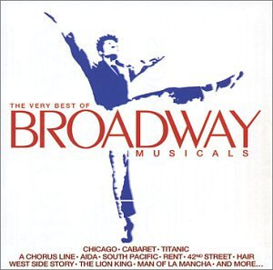 James Brown - Very Best Of Broadway Musicals - Zortam Music