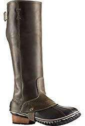 Sorel Women's Slimpack Riding Tall Waterproof Boot
