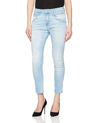 Meltin Pot Jeans hellblau