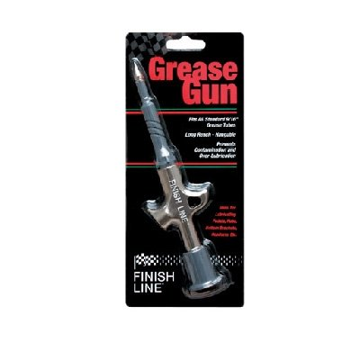 Finish Line Bicycle Grease Injection Pump Gun - G00000101
