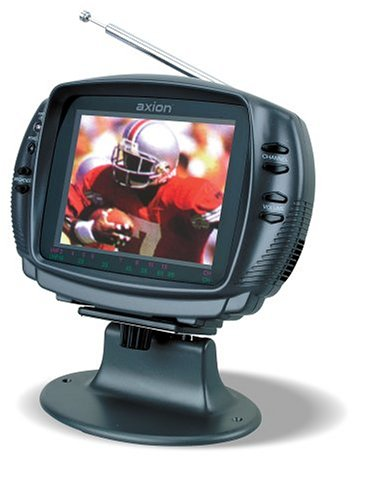 Axion ACN-5507 5-Inch Portable TFT LCD TV