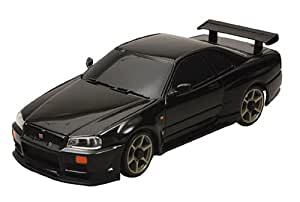 nissan skyline gt r r34 rc model jeux et jouets. Black Bedroom Furniture Sets. Home Design Ideas