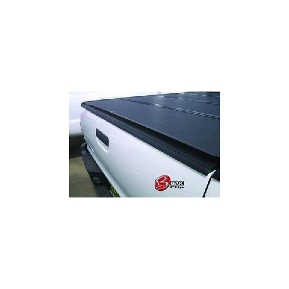 BAK Industries 26102T BakFlip G2 Hard Folding Truck Bed Tonneau Cover