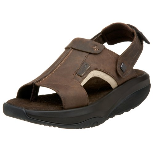 MBT Men's Nuru Sandal