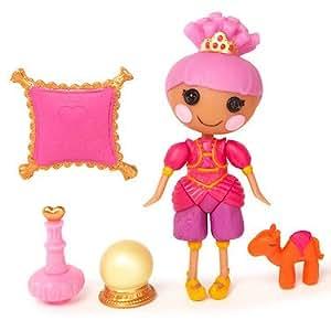 Lalaloopsy Mini Figure and Accessories Sahara Mirage