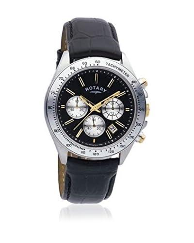 Rotary Watches Reloj de cuarzo Man Timepieces 42 mm