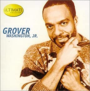 Image of Grover Washington Jr.