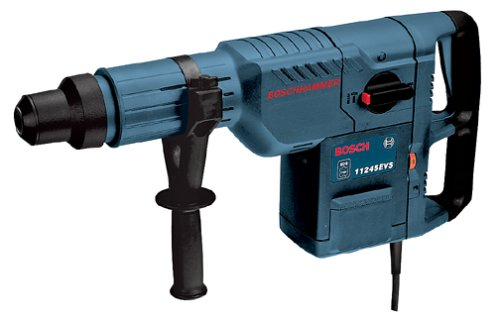 Review Of Bosch 11245EVS 2-Inch SDS-Max Rotary Hammer