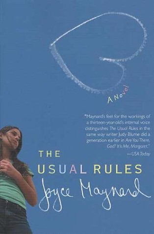 The Usual Rules: A Novel, Joyce Maynard