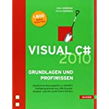 """Visual C# 2010 -- Grundlagen und Profiwissenvon """"Walter Doberenz"""""""