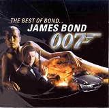 Various James Bond Best of [CASSETTE]