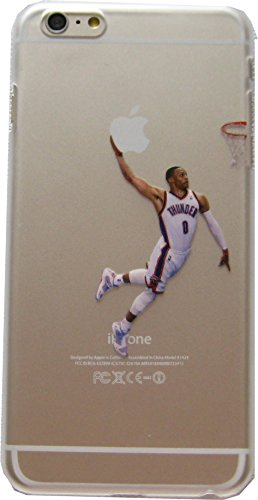 russell-westbrook-case-ultra-slim-transparent-hard-plastic-iphone-6-6s-47-inch