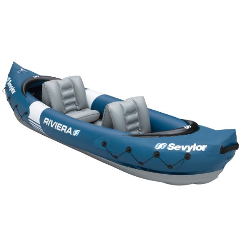 Sevylor Riviera 2 Person Kayak