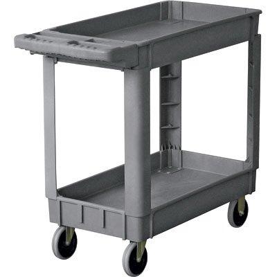 Northern Industrial Structural Foam Service Cart - 30in.L x 17in.W