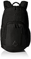 Billabong Men's Command Backpack, Stealth, One Size