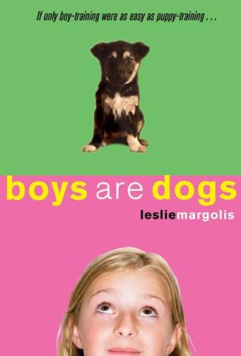 Image of Boys Are Dogs