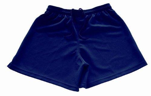 omega-pesante-poliestere-pantaloncini-da-sport-pantaloni-con-elastico-in-vita-nuovo
