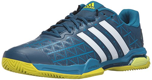 adidas Performance Men's Barricade Club Tennis Shoes