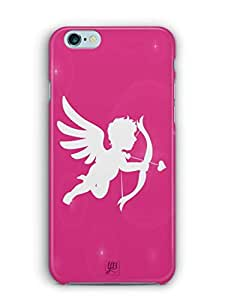 YuBingo Love Angel Mobile Case Back Cover for Apple iPhone 6S