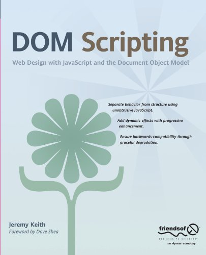 DOM Scripting