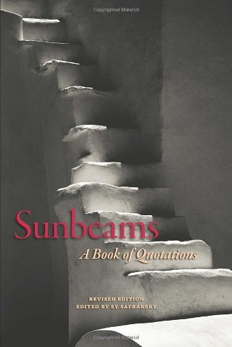 sunbeams-revised-edition-a-book-of-quotations