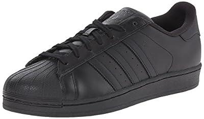 adidas Originals Men's Superstar Foundation Lifestyle Basketball Shoe