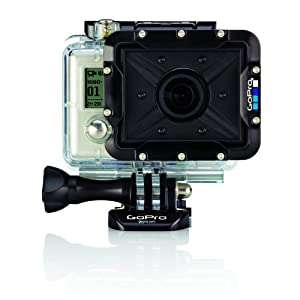 GoPro Dive Housing for HERO Cameras