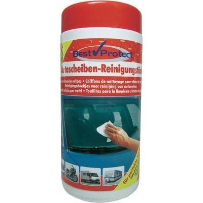 Lingettes nettoyantes pour vitre Best Protect BP31000 S