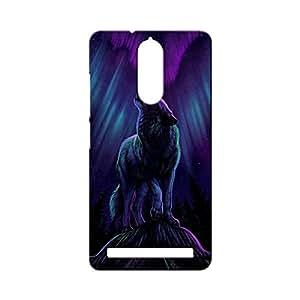 G-STAR Designer Printed Back case cover for Lenovo K5 Note - G1879