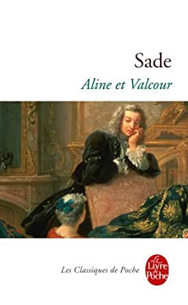 Aline et Valcour (Classiques) (French Edition) - Kindle edition by