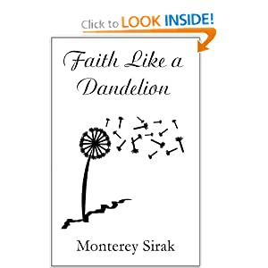 Faith Like a Dandelion