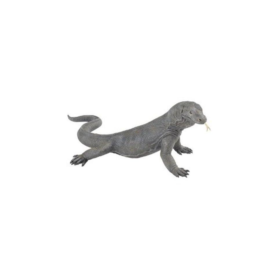 TY Beanie Baby BALI the Komodo Dragon ( Metal Key Clip Shedd Aquarium  Exclusive) 3ecdde1656c1