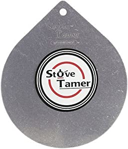 Amazon.com: Stove Tamer and Heat Diffuser (2, A): Kitchen & Dining