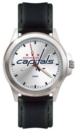 Logoart Washington Capitals Men's Fantom Watch