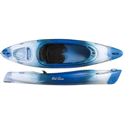 Old Town Vapor 10 Kayak