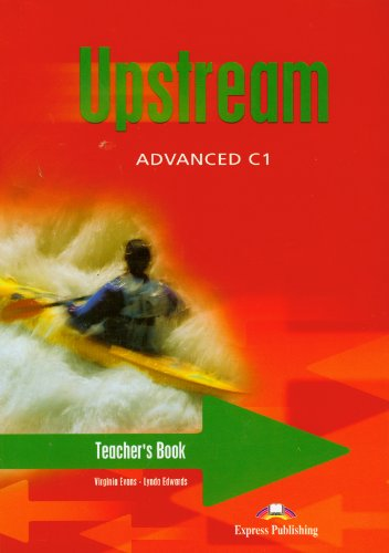 Upstream Advanced (Teacher's Book)