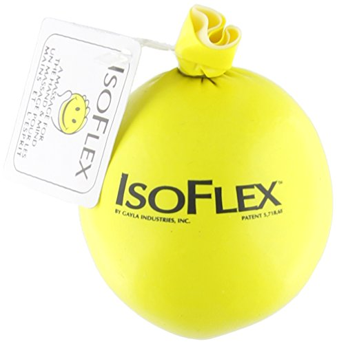 Isoflex 32066 IsoflexTM Happy Face Design Stress Ball