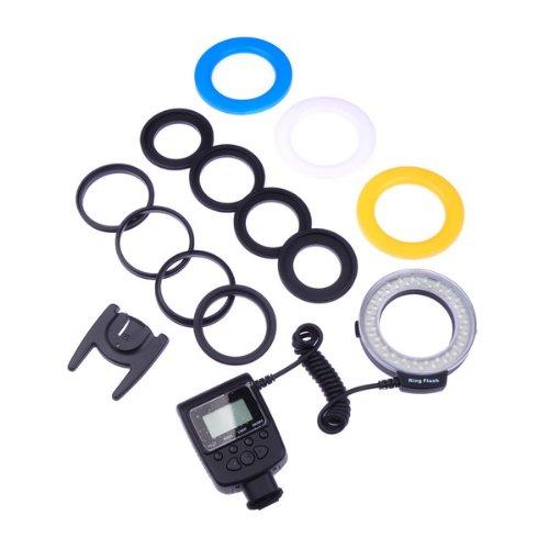Neewer® 48 Macro LED Ring Flash Light