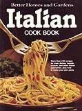 echange, troc . - Better homes and gardens Italian cook book