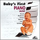 Babys First Piano Musicby Various