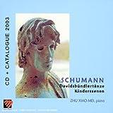 Schumann:Davidsbun