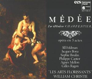 Charpentier: Médée