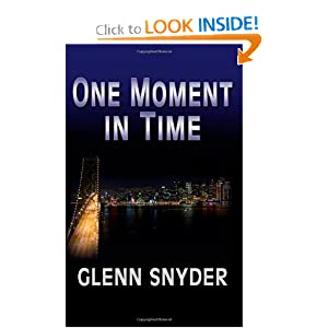 Author Interview – Glenn Snyder
