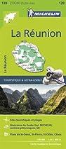 La R�union: 139 (Michelin Zoom Maps)