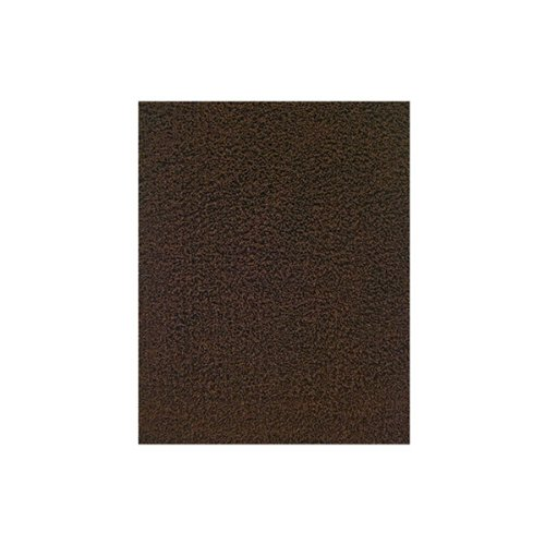 Anji Mountain Bamboo Shag Rug 3' x 5' - Coffee Bean