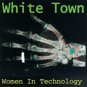 White town - Woman In Technology - Zortam Music