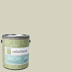 Inspired Eggshell Interior Paint, Nourish .01, Gallon