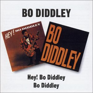 Bo Diddley -